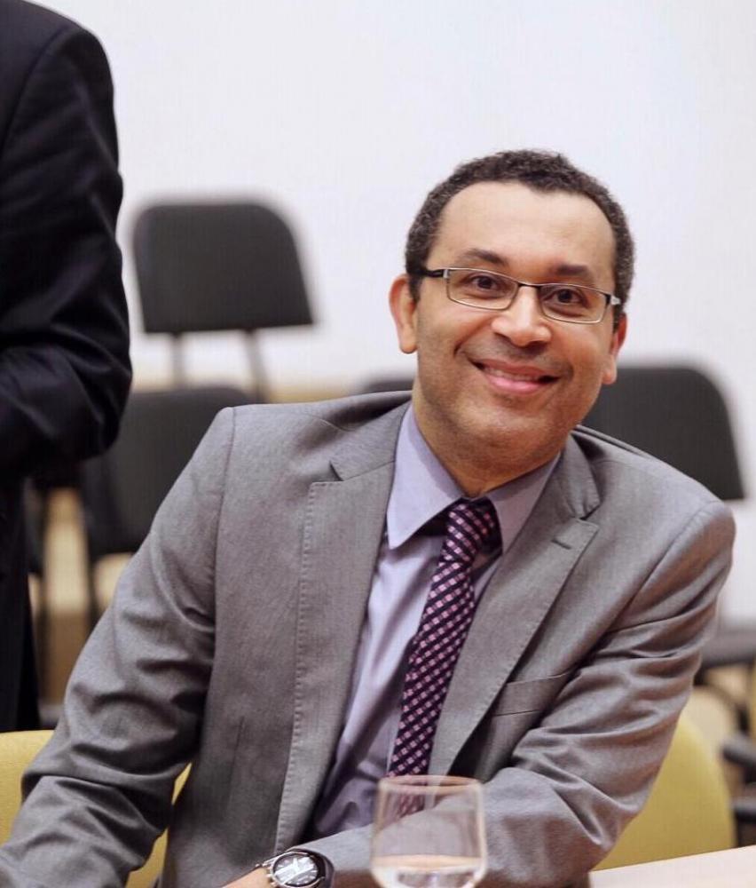 Colunista Silas Silva Santos