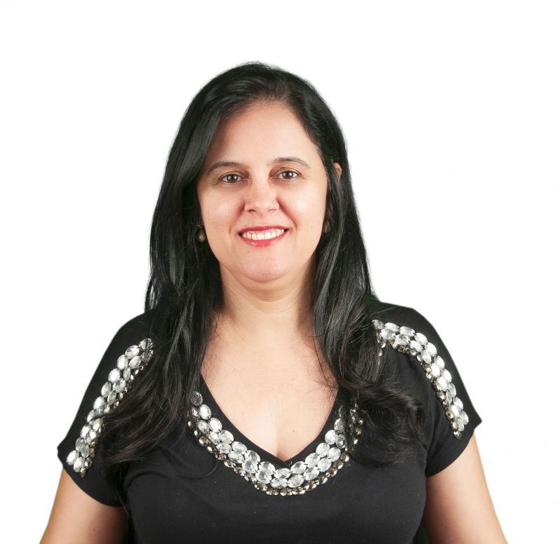 Colunista Irene Caires da Silva