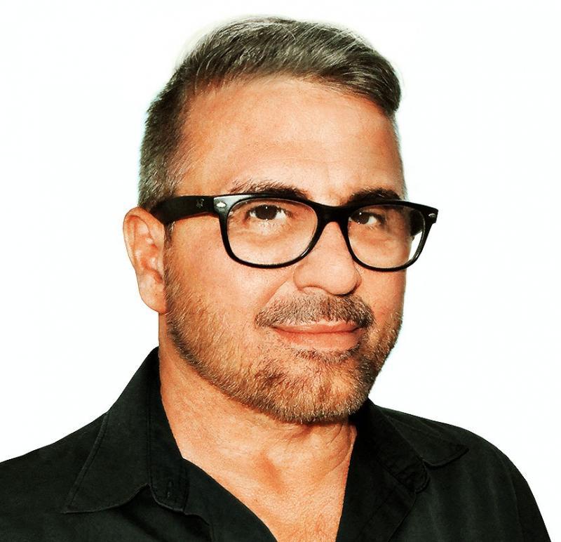 Colunista Richard de Almeida
