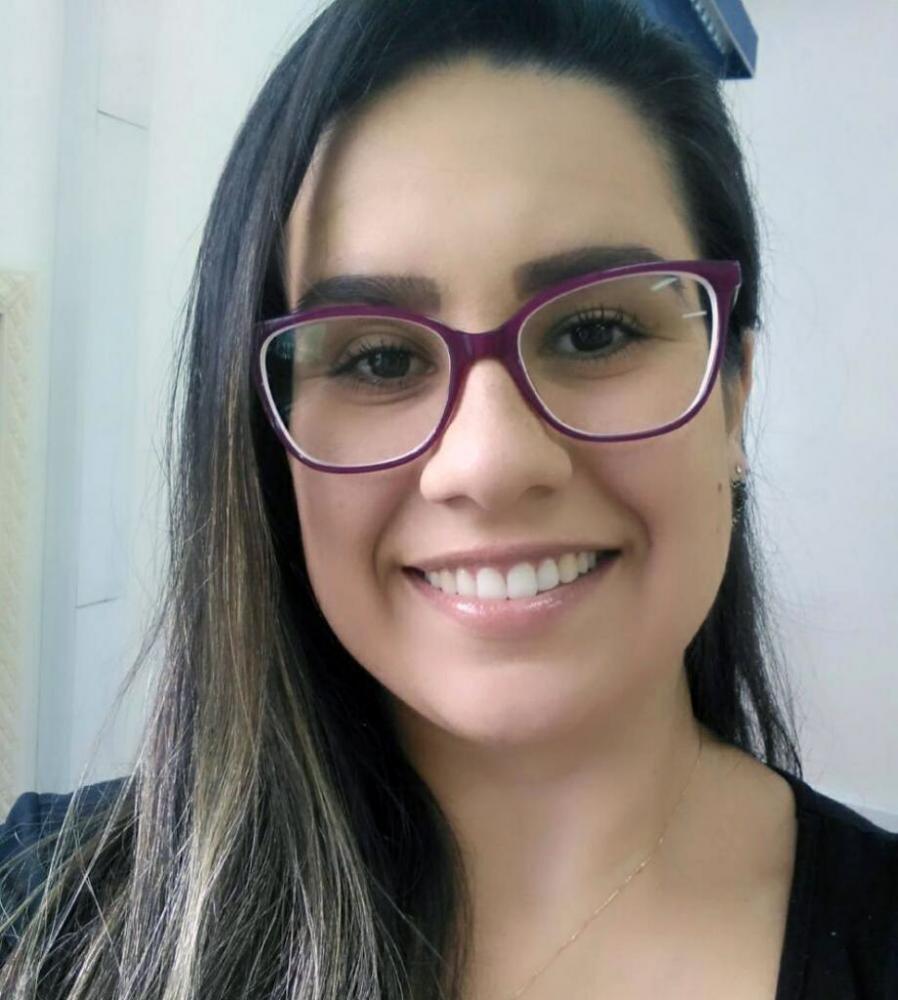 Colunista Aline Tayná de Carvalho Barbosa Rodrigues
