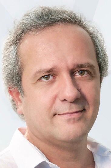Colunista Raul Borges Guimarães