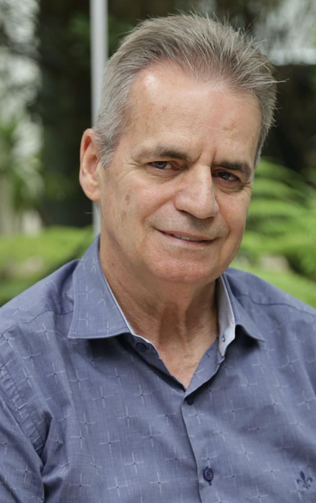 Colunista José Carlos Cavalcante