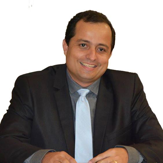 Colunista Adenir Theodoro Junior
