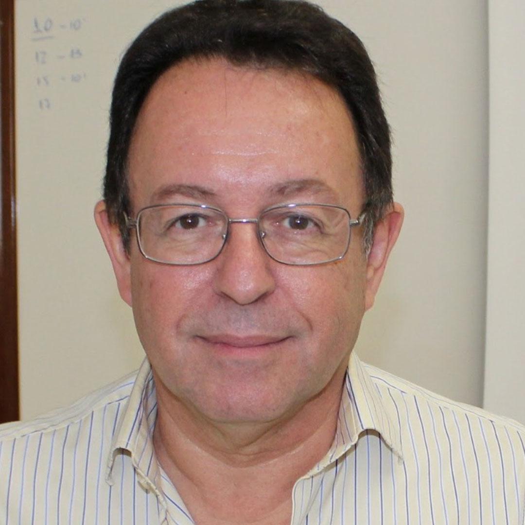Colunista João Viggiani