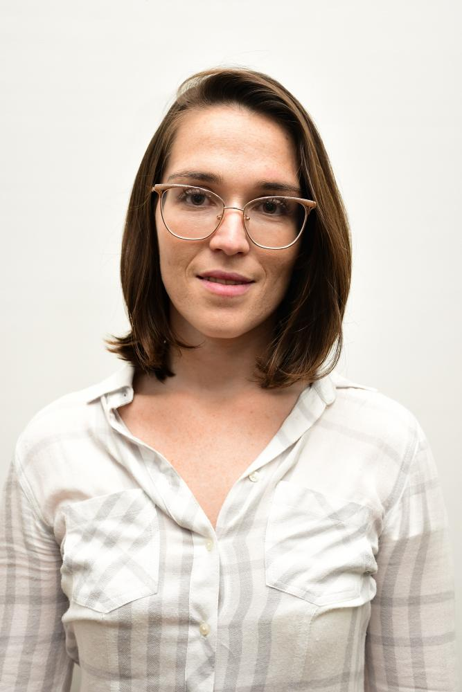 Colunista Daniela Garcia Damaceno