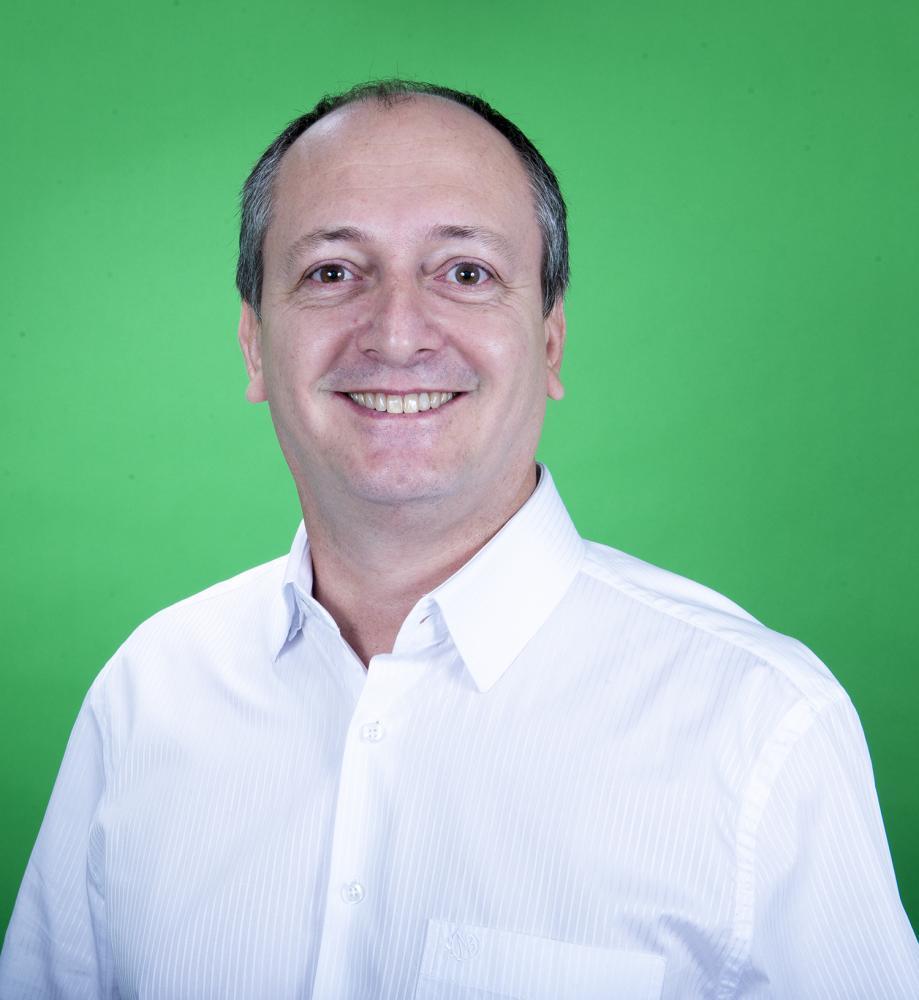 Colunista Luis do Nascimento Ortega