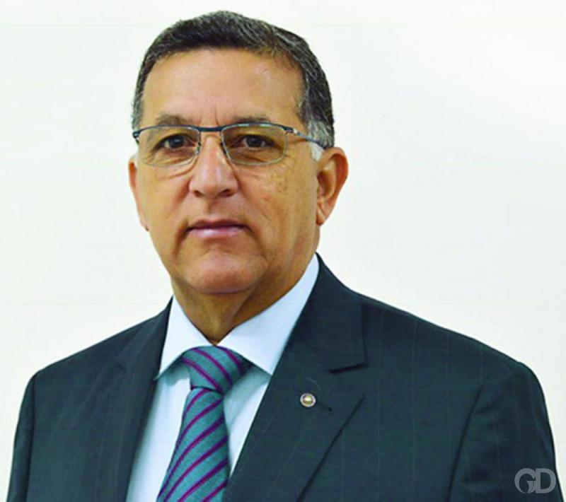 Colunista Paulo Eduardo de Barros Fonseca