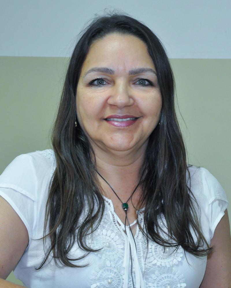 Colunista Maria Helena Pereira