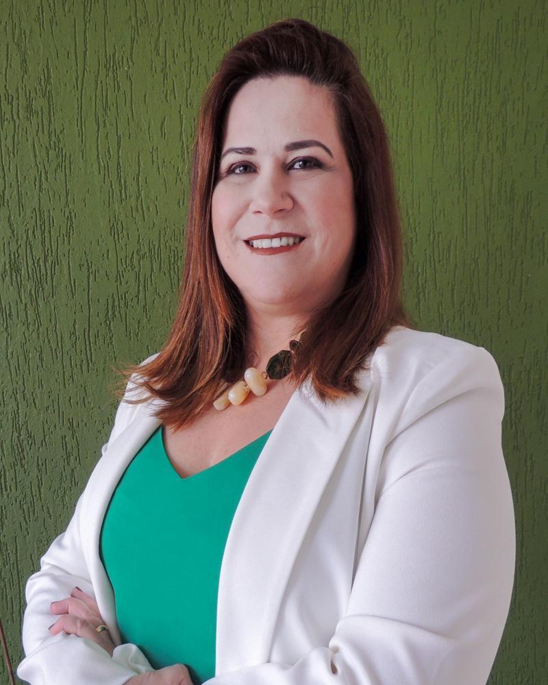 Colunista Daniela Vanessa Moris
