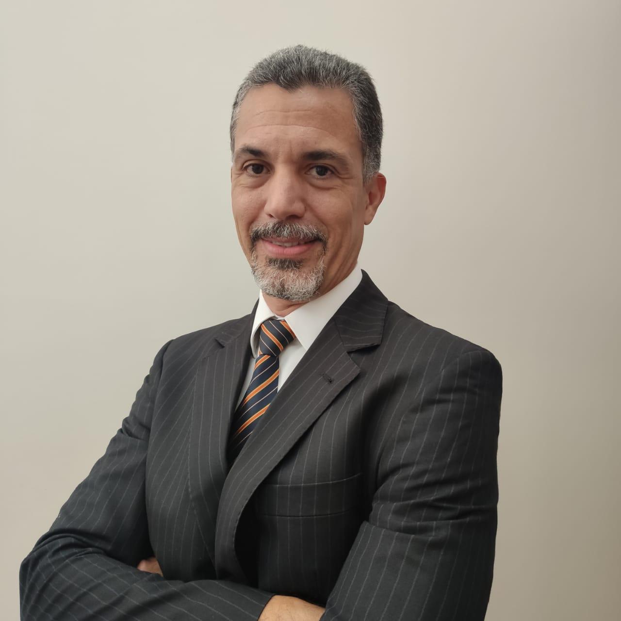 Colunista Glauco Roberto Marques Moreira