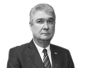 Colunista Mauro Ricardo