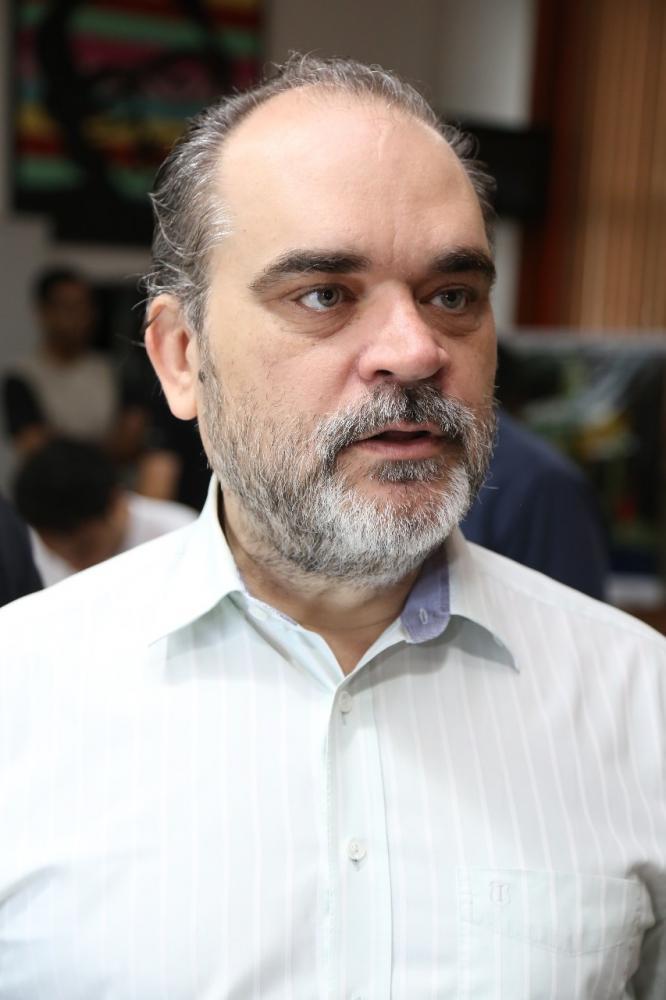 Colunista Rogério Marcus Alessi