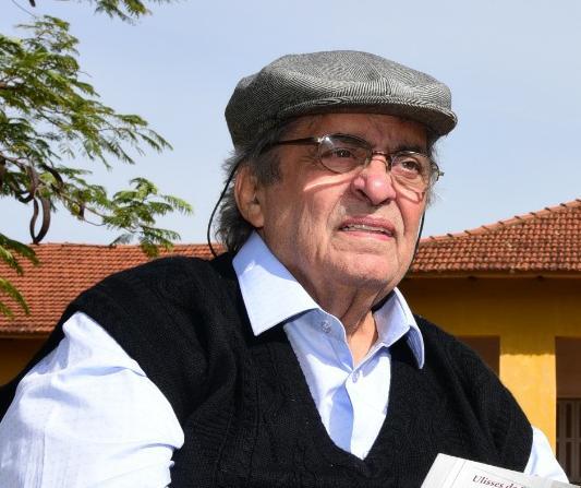 Colunista Ulisses de Souza