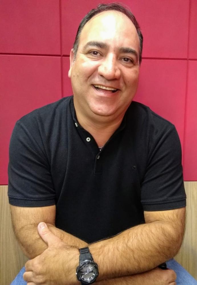 Colunista Luciano Reis