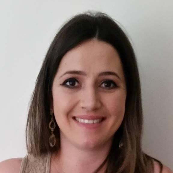 Colunista Samira Lomas Malacrida Filitto