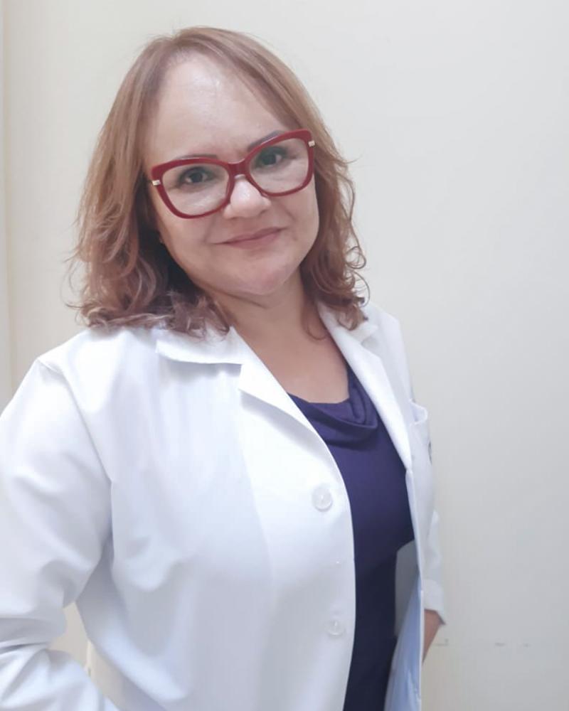 Colunista Kelly Cristina de Lima Ramos Pinto