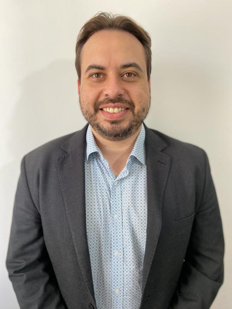 Colunista Guilherme Prado Bohac de Haro