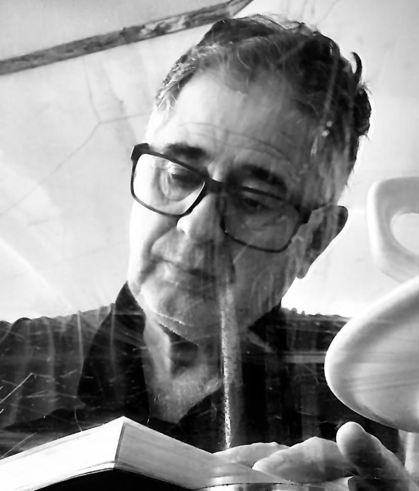 Colunista Ricardo Garcia