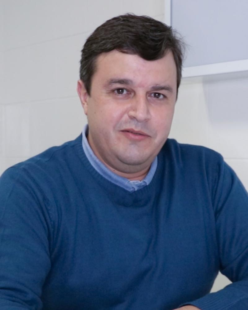 Colunista Ricardo Beneti