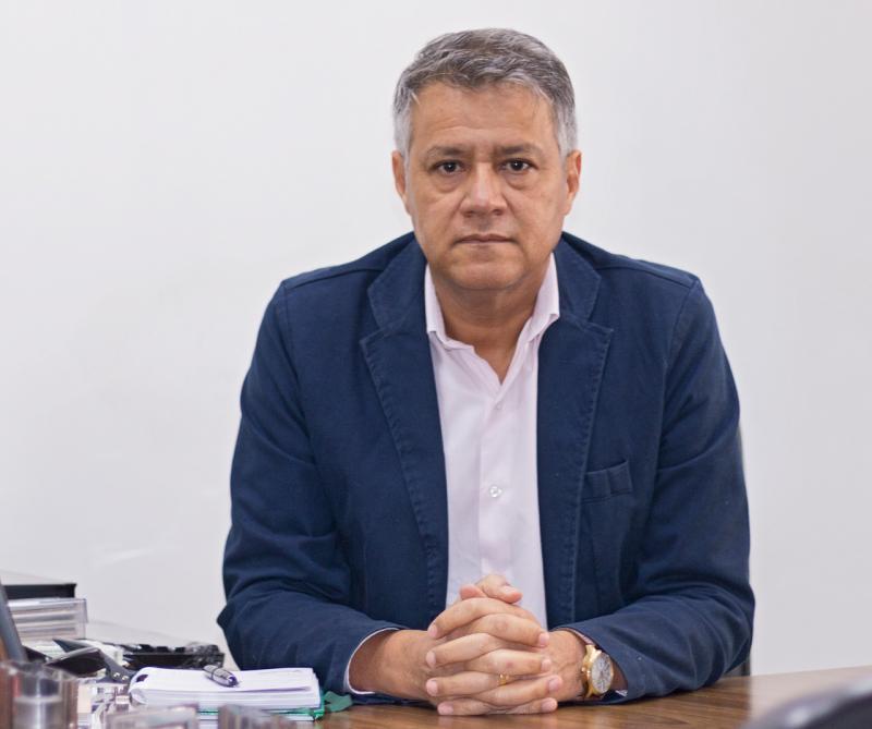 Colunista Saulo Marcos de Almeida