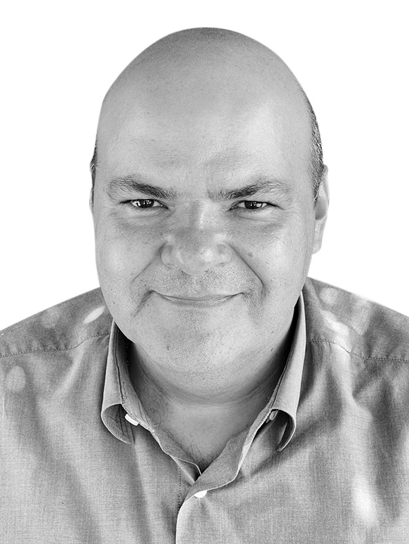 Sindico Sincero - Luciano Carreira