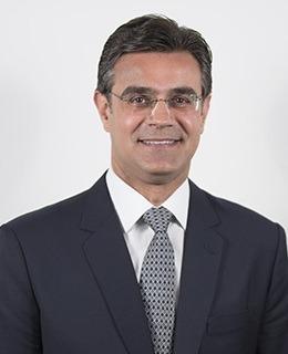 Colunista Rodrigo Garcia