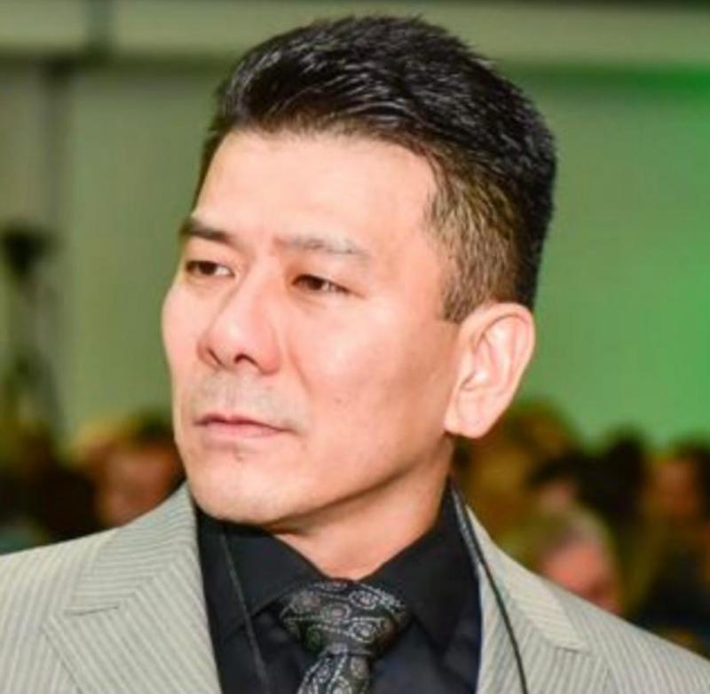 Colunista Marcos Akira Mizusaki