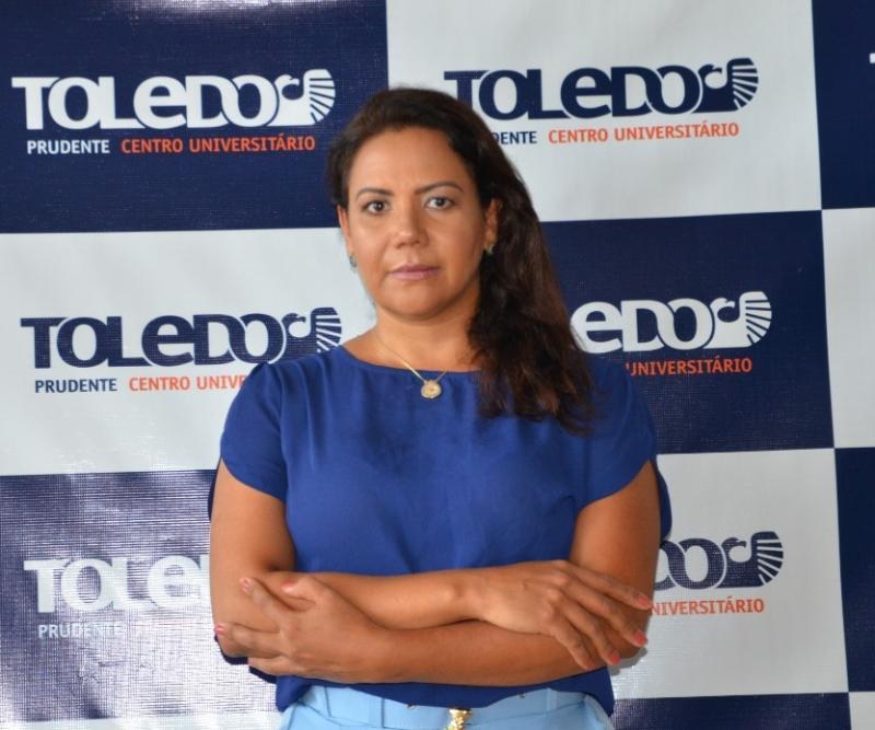 Colunista Ana Salete Moreno