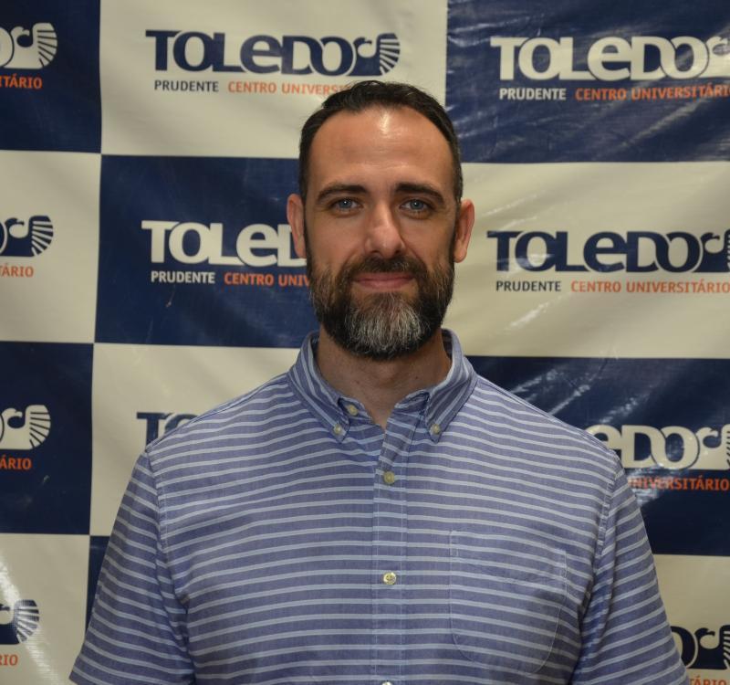 Colunista Luis Fernando Nogueira