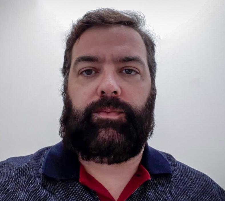 Colunista Glauco Ruiz