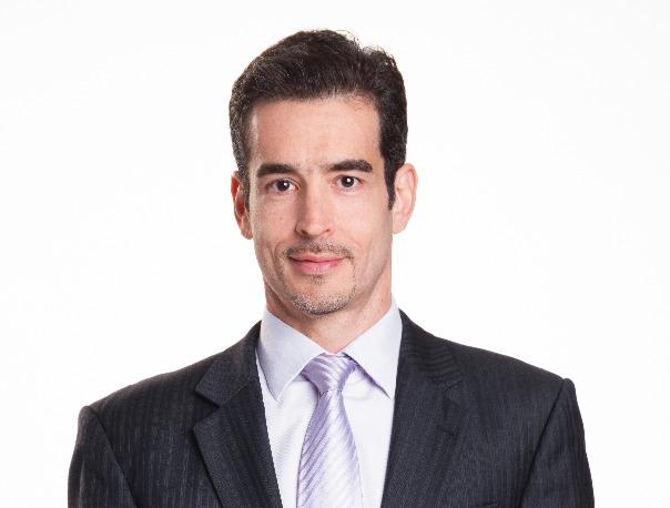 Colunista André Estefam