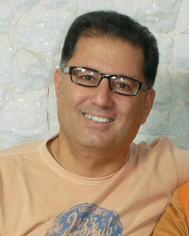 Persio Isaac