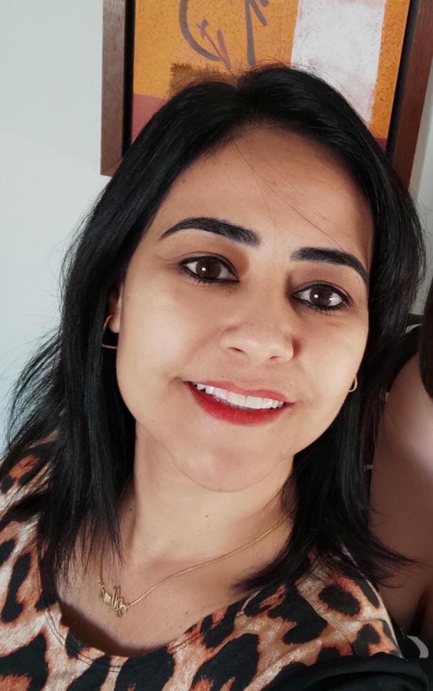 Colunista Leticia Salim Tunes Morinaga