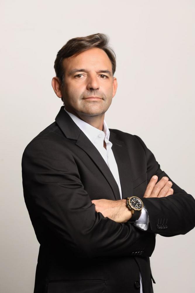 Colunista Felipe Barroso