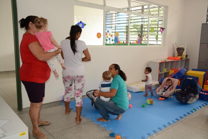 Marcos Sanches/Prefeitura de Prudente - Trabalho desenvolvido pelo Geduc busca otimizar atendimento em creches