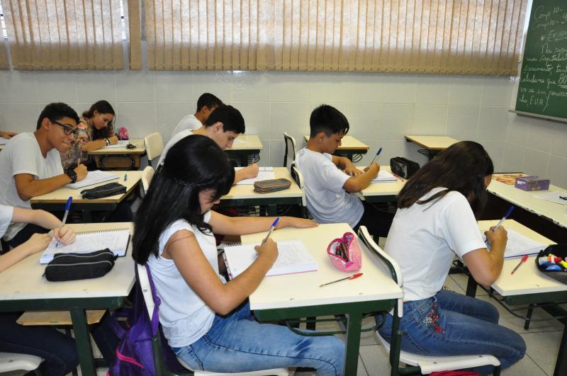 Arquivo - Segundo escolas, implantação do ensino integral foi bem aceita pela comunidade por gerar bons resultados