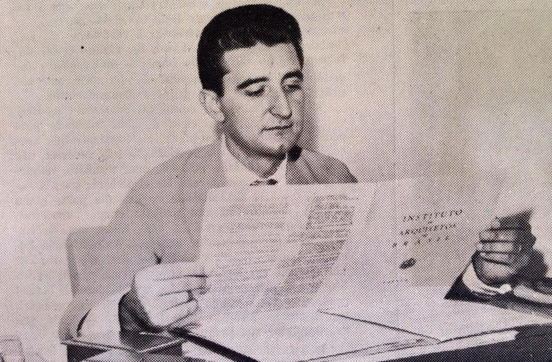 Arquivo - Joaquim Medeiros de Souza