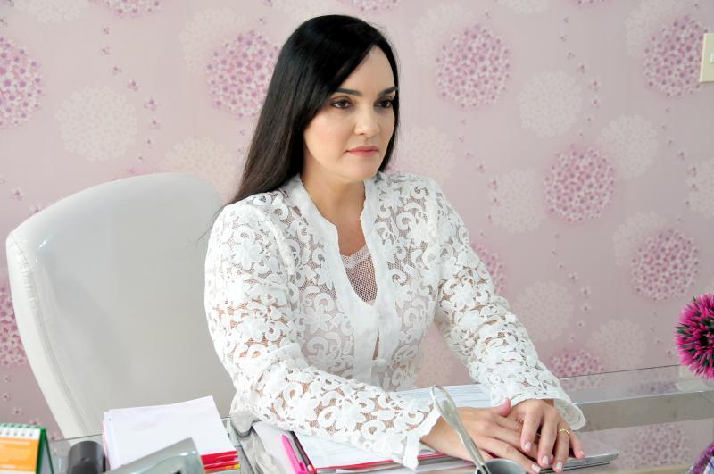 Marcio Oliveira - Eloisa diz que avaliação de profissional capacitado é importante