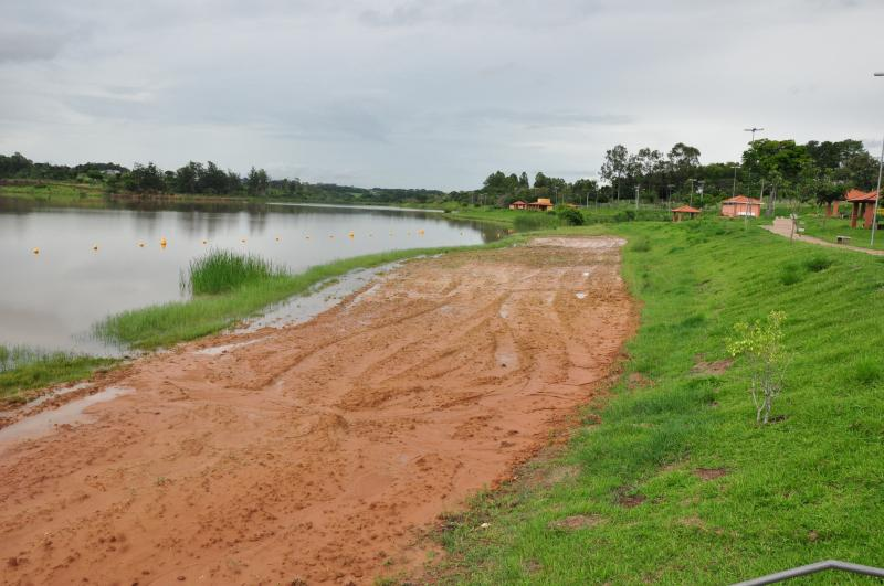 José Reis - Água do local recebeu resultados positivos suficientes da análise de balneabilidade