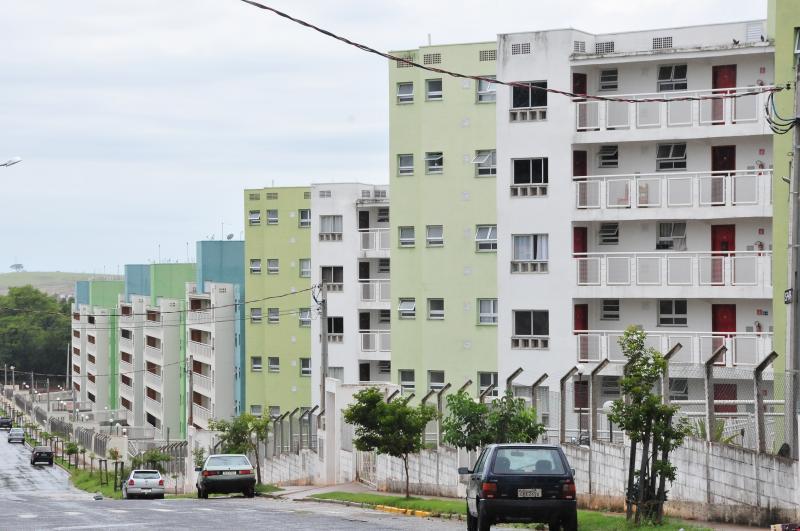 Marcio Oliveira - Unidades em Prudente são exemplos de entregas ocorridas em 2017