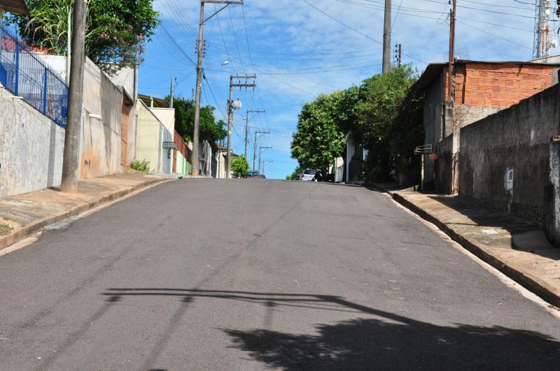 José Reis - Bairro faz parte de um conjunto de vilas pequenas da zona leste