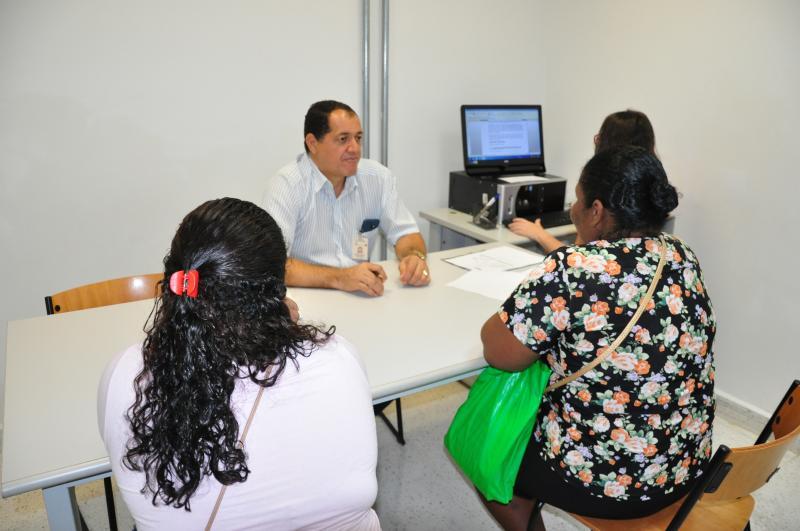 José Reis - Conciliações do Cejusc em Prudente ocorrem na unidade instalada no Poupatempo