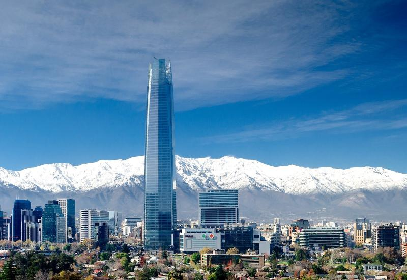 Cedida: Santiago, no Chile, é um destino internacional cheio de charme, e barato. Muito mais barato que Europa e Estados Unidos