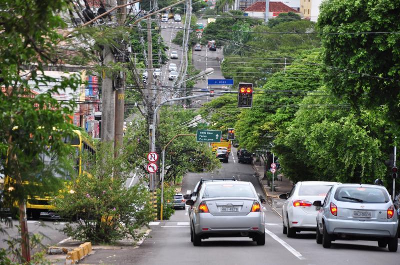 José Reis - Sistema, se implantado, englobará as 4 principais avenidas da cidade