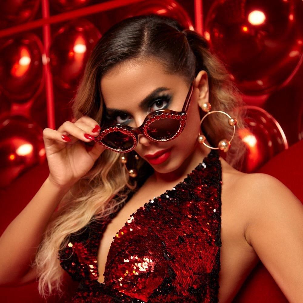 Divulgação/Facebook Oficial: Show de Anitta está previsto para ocorrer na Expo Prudente 2019