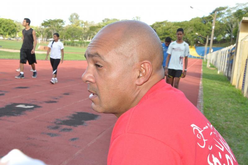Foto: Arquivo / Inaldo diz que torneio é um treino oficial onde os competidores podem analisar seus desempenhos