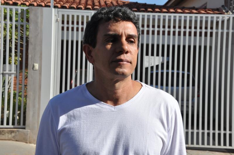 """Arquivo - Lupércio diz que beneficiário do Bolsa Família não é """"vagabundo"""""""
