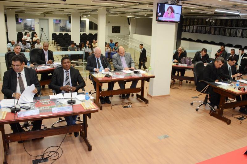 Câmara Municipal de Presidente Prudente - Projeto de Lei foi aprovado pelos vereadores na sessão de segunda-feira