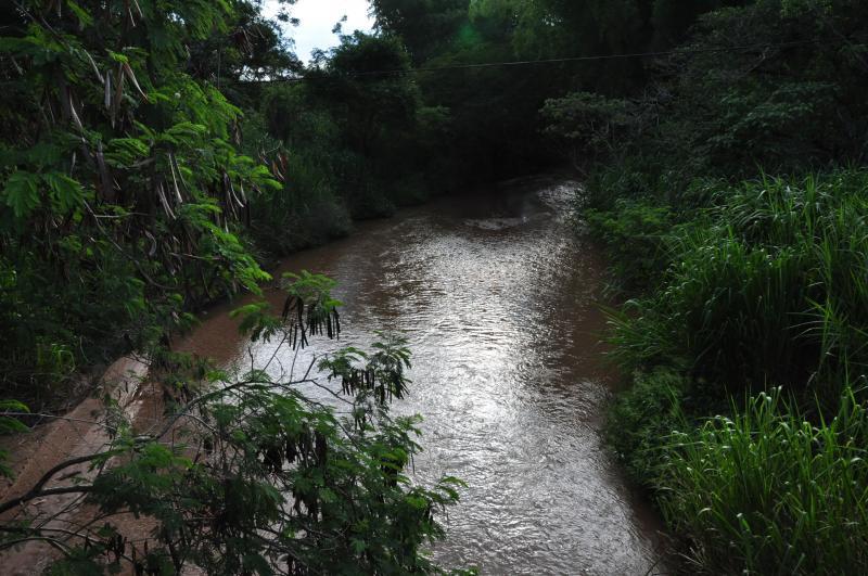 José Reis - Presidente Prudente recebe parte da água do Rio Santo Anastácio, manancial que responde por 30% do consumo do município
