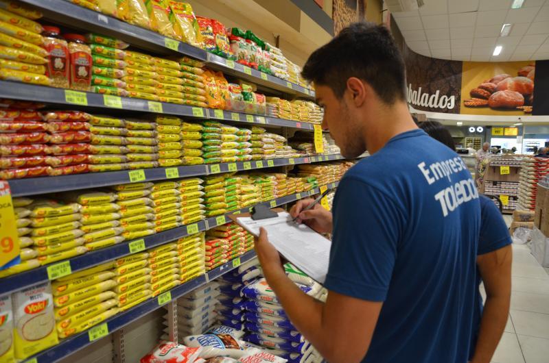 AI da Toledo - Pesquisa de preços ocorreu em seis supermercados em Presidente Prudente